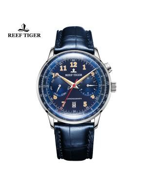 瑞夫泰格 全自动机械手表 原装德国进口 商务高级限量版男士手表